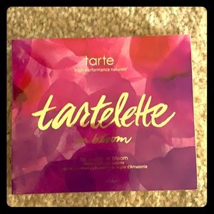 Tartlets in Bloom Eyeshadow Pallet